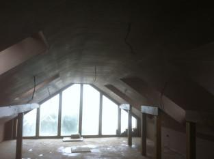 Internal Plastering