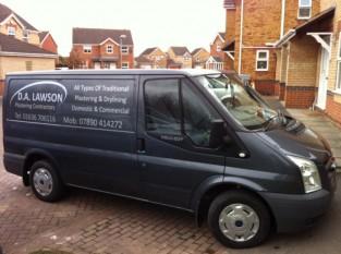 D A Lawson Plastering Contractors